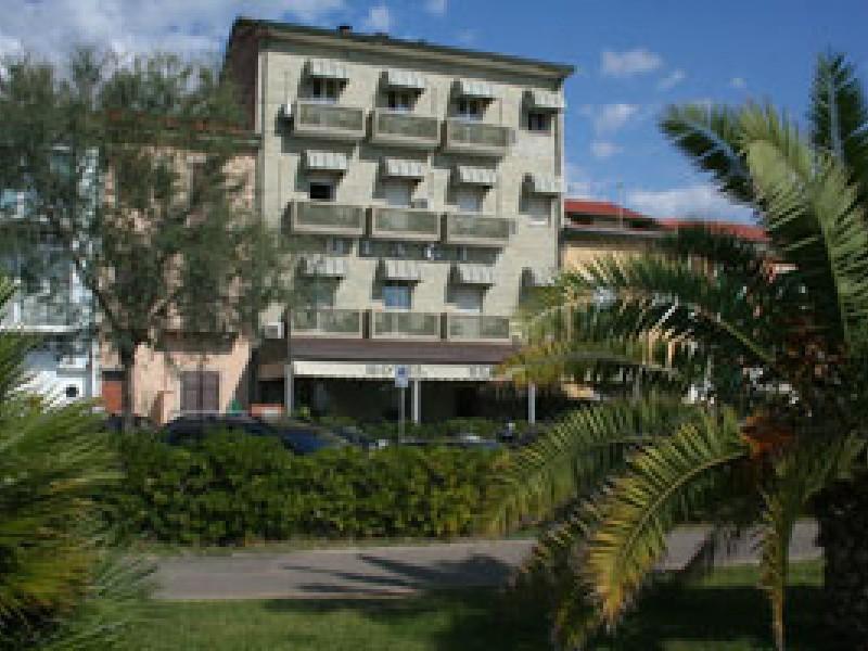 Hotel Biagi a Lido di Camaiore