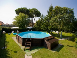 Case Vacanza La Ventura For Holidays a Massarosa